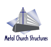 Metal Church Structures